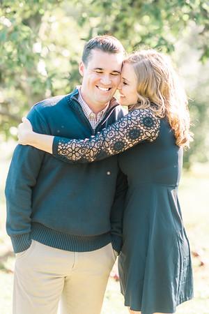 Jacob & Kirsten | Anniversary Portraits