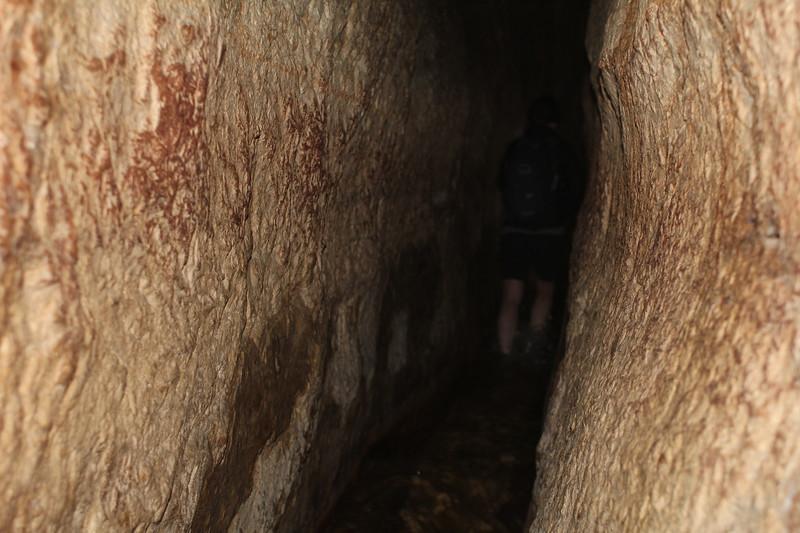 Hezekiah's tunnel.JPG