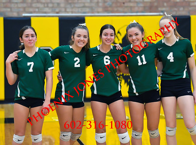11-21-2020 - Thatcher vs NCS - AIA 3A Volleyball Semifinal