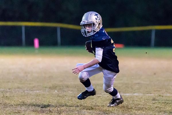#31 Bulldogs vs Midshipmen