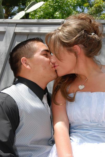 Amanda & Don-Prom