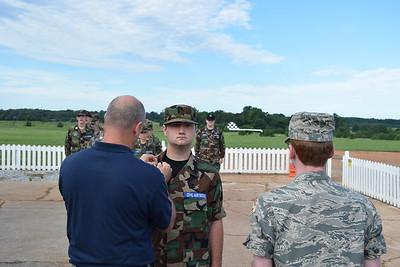 2017 - Cadet Achievments