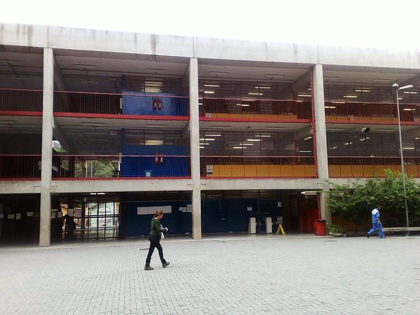 Colégio CÉU SP