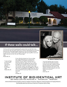 Institute of Bio-Identical HRT