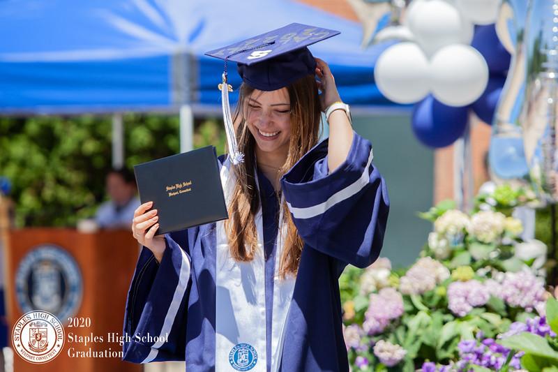 Dylan Goodman Photography - Staples High School Graduation 2020-371.jpg
