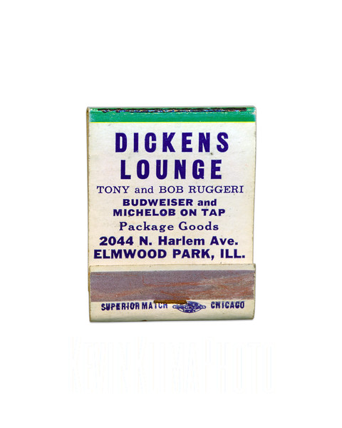 Dickens Lounge