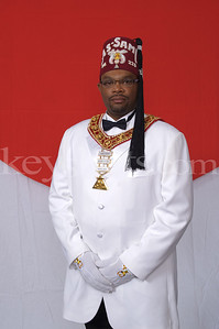 20th Annual Potentate Ball Presented by AS-SAMI TEMPLE #225