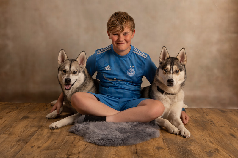 Dillan with Lki and Scout-945A8864.jpg