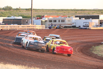 Abilene Speedway 5.16.20