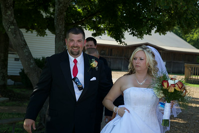 Tara and Derek Ch 3