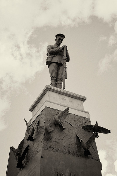 Cenotaph MASTER 1