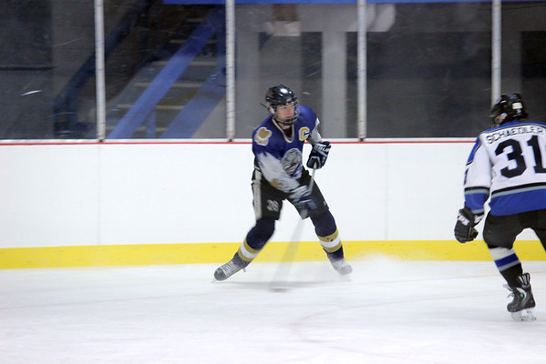 Hatfield Ice Dogs 16A Blue at Warminster Glaciers 8-17-2013