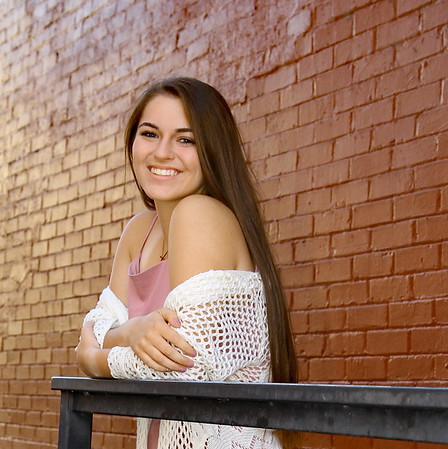 Kaitlyn G Senior