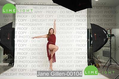 Jane Gillen