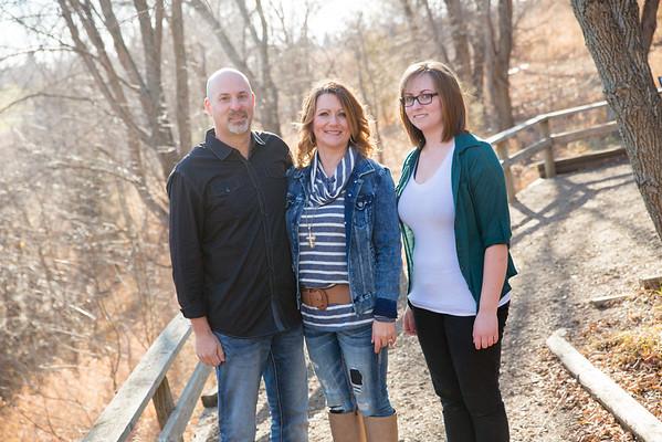 Dorner Family