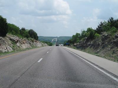 2018 I-70 Missouri