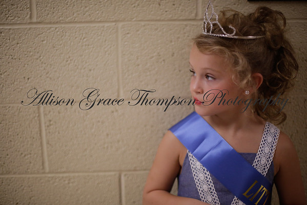 Monroe County Fair Pageants