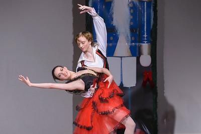 Pas de Vie Ballet - Dixie Theatre 2016