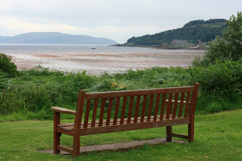 Shore Bench