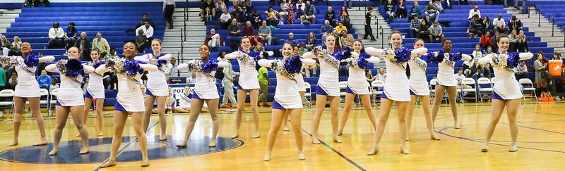 WP Varsity Dance Pom/Alumni