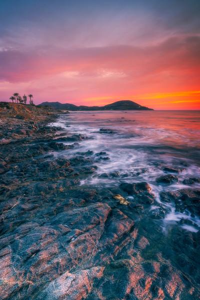 Timeless Baja California Sur Sunrise