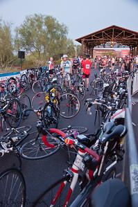 Tour de Scottsdale 2011