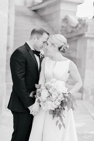 Justine Allen & Ryan Young