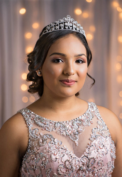 Lupe Quinceanera