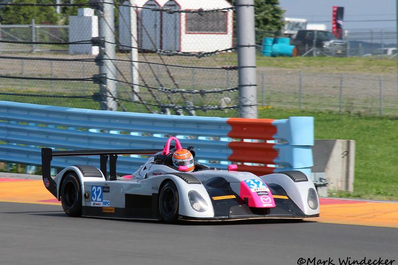 16th 9-MPC  Paul La Haye One Motorsports