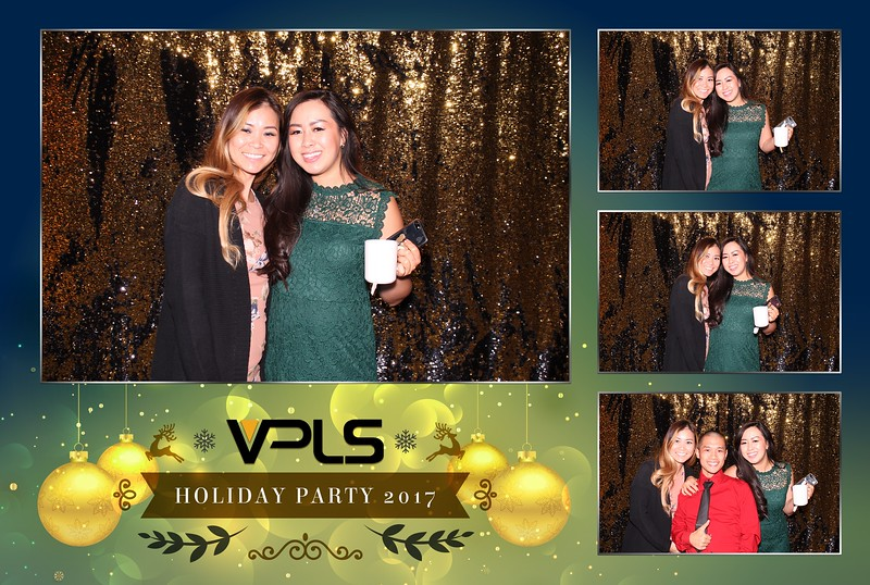 12-16-17 VPLS Holiday Party
