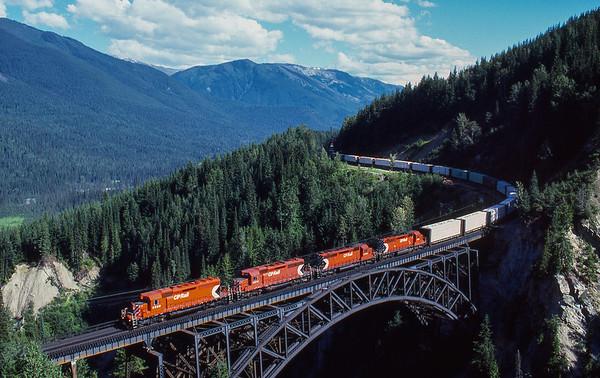 Stoney Creek Bridge