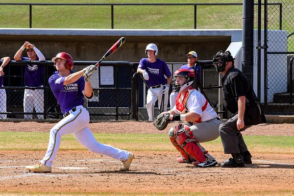 Powerade State High School Baseball