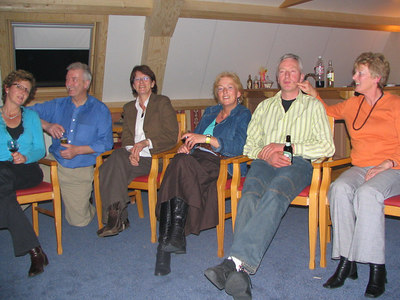 Ridderbuurt Verkleij familie