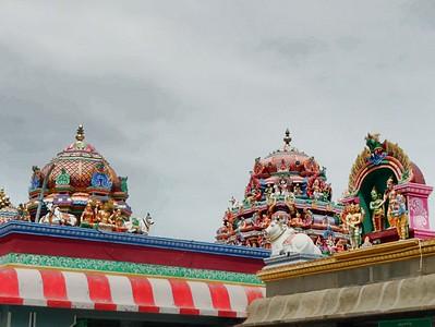 Mylapore temple, Chennai