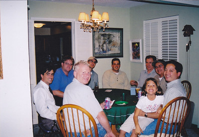 2002: Scanned Random Pics (2002)