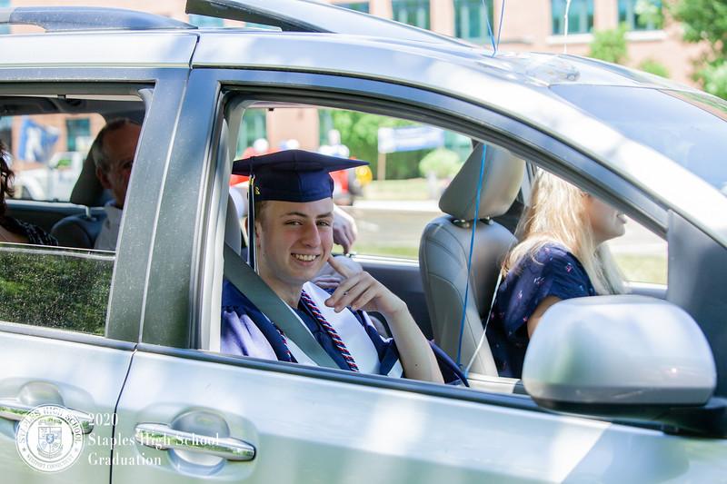 Dylan Goodman Photography - Staples High School Graduation 2020-459.jpg