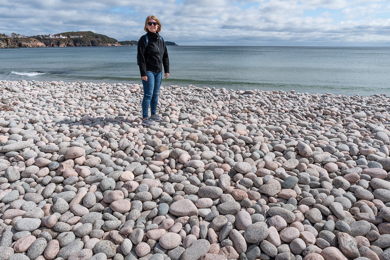 Ingonish Beach, Cabot Trail