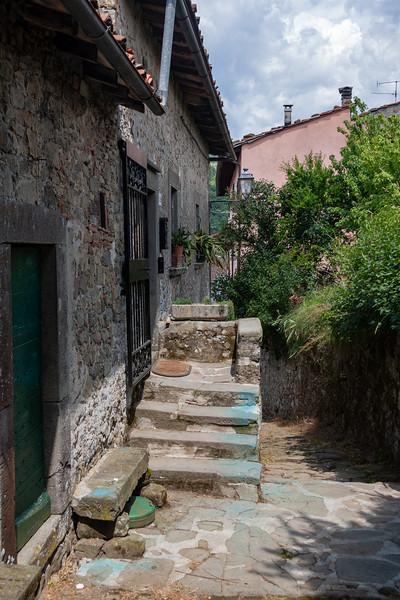 Village Path