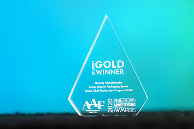 030921 Mandy Espericueta - ADDY Award