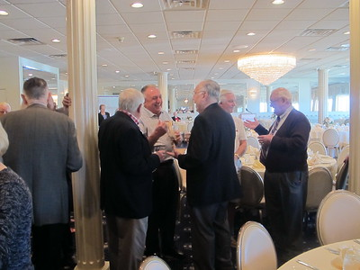 2016 Senior Alumni Luncheon