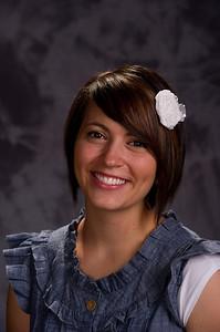 Rachel Jones 2010