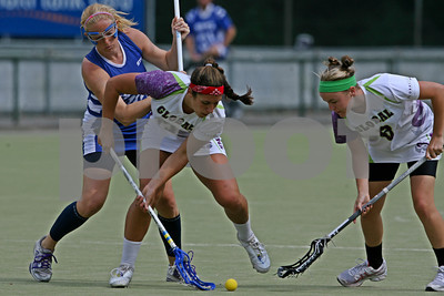 6/29/2012 - Global Players vs. Israel (Women's Festival Team Championship Game) - Het Amsterdamse Bos, Amsterdam, The Netherlands