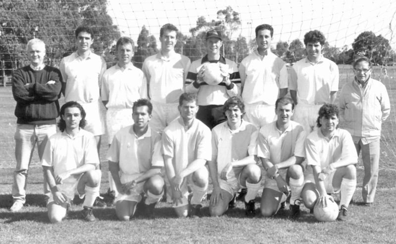 1994 Mens Seniors