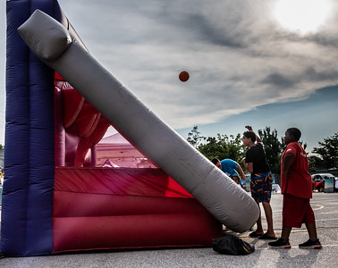 National Night Out At Lincoln Charter