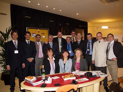 AFSS meeting 2011-03 Basel
