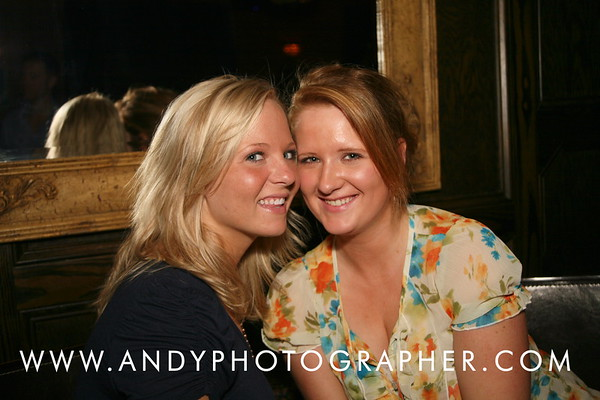 Madison's Bar 10-10-08