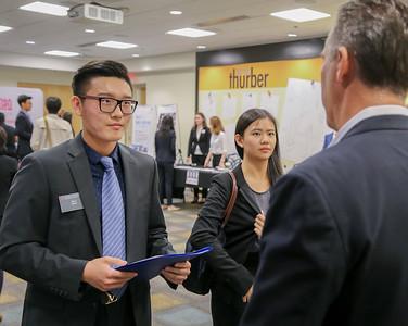 2017 ICM International Career Fair