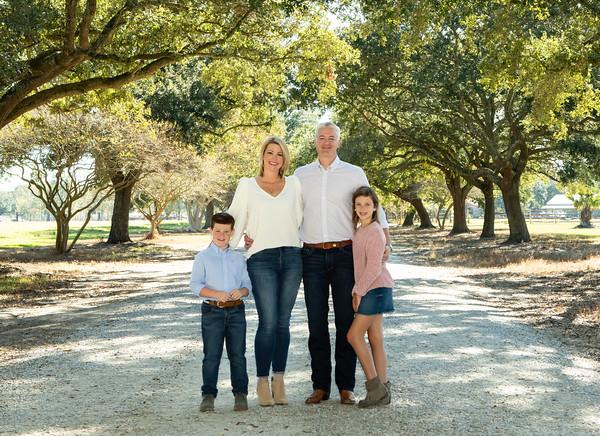 20201122 Lowe Family