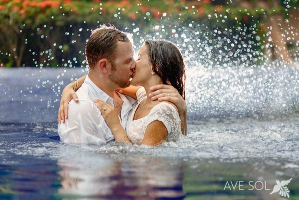 Christina & Andrew