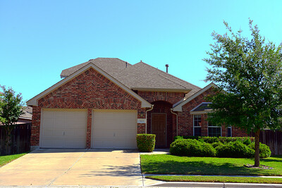 Real Estate Photography - 13633 Tercel Trce Manor TX